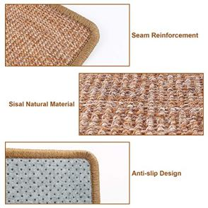 Semlos-Cat-Carpet-Scratching-Pad-236-X-157-Inch-Natural-Cat-Scratching-Sisal-Fabric-Scratch-Pad-for-Cat-Grinding-Claws-Protecting-Furniture