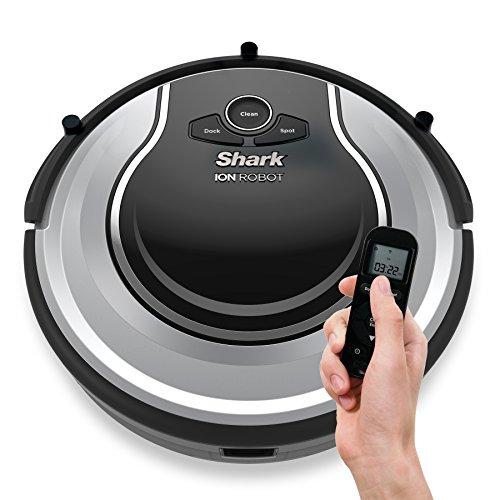 Shark ION Robot Dual-Action Robot Vacuum Cleaner