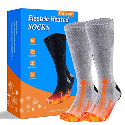 Heated Socks W/ 3000MAH Battery