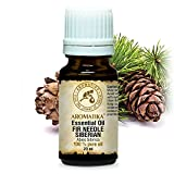 Huile Essentielle de Sapin 20ml - Oleum Pini Sibiricum - 100% Naturelle Essentielle Pur - Parfaite pour le Sauna - Aromathérapie - Relaxation - Diffuseur de Arômes