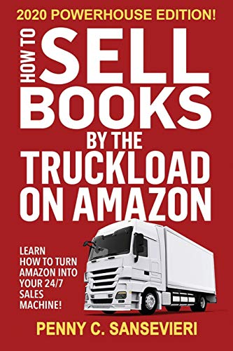 How to Sell Books by the Truckload on Amazon - 2020...