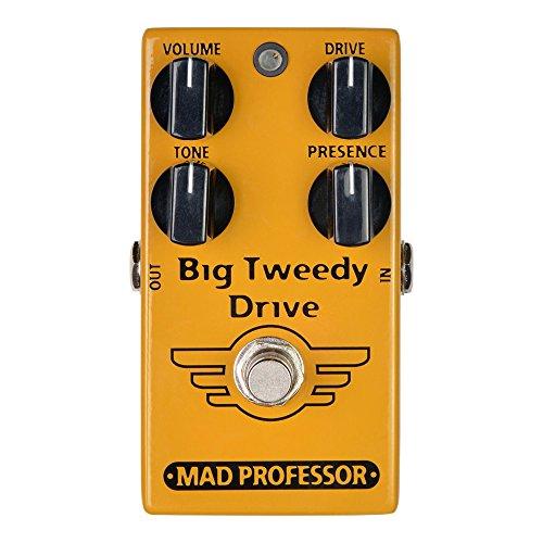 Mad Professor Big Tweedy Drive · Guitar Effect