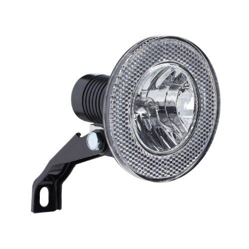 Büchel Road Lite, Scheinwerfer, schwarz, 51250760