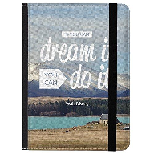 caseable Custodia per Kindle e Kindle Paperwhite, Dream it