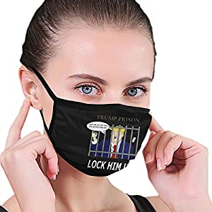 Applicable Scene: Provide Dust Ma-Sks And Anti-Infection Effects In Remote Or Crowded Places.Double Band Can Be Huna On The Ear, Suitable For All Kinds Of People Anti-Dust: Wearing This Face Mouth Mask, You Could Be Protected From Dust, Small Particl...