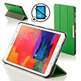 Forefront Cases Smart Étui Housse Compatible avec Samsung Galaxy Tab Pro 8.4...