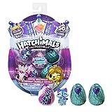 Hatchimals à Collectionner - 6047212 - Jouet enfant - Coffret Multipack 4...
