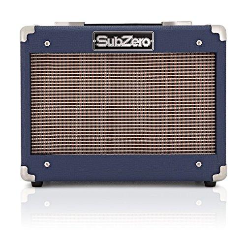 SubZero Valve 5 Guitar Amp