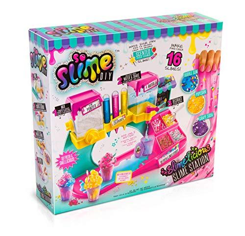 Image 1 - SO SLIME SSC 051 So DIY - Fabrique à slime senteurs - Slimelicious Factory