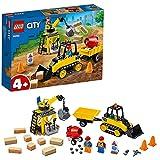 LEGO60252CityBuldócerdeConstrucciónJuguetedeConstrucciónpara...