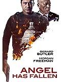 Angel Has Fallen poster thumbnail