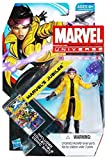Marvel Universe Series 4 Action Figure #23 Marvel's Jubilee 3.75 Inch