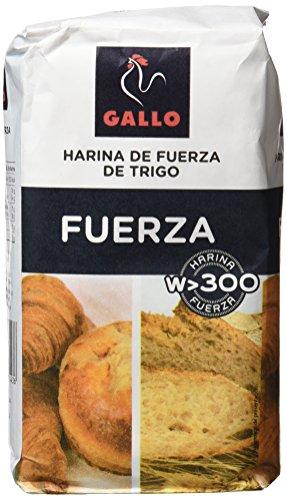 Pastas Gallo - Harina De Fuerza Paquete 1000 g - Pack de 10