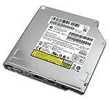 New Panasonic UJ-265 UJ265 6X 3D Blu-ray Burner Dual Layer DL Bluray Writer BDXL Slot-inSlim 12.7mm SATA Optical Drive for HP Elitebook 8400p 6930p 8460p 2540p 2530p Laptop