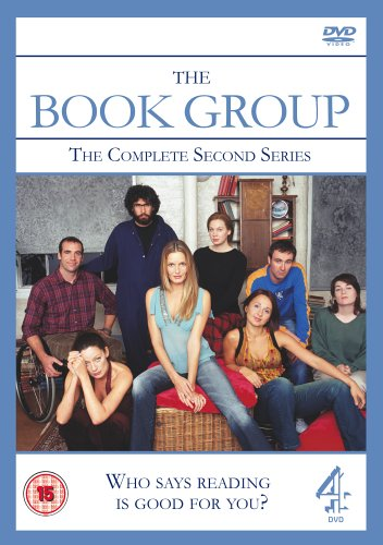The Book Group: The Complete Second Series [DVD]