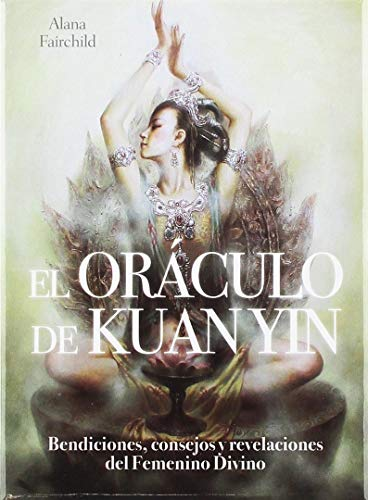 ORACULO DE KUAN YIN,EL