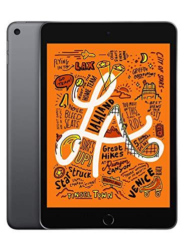 "Apple iPad mini - Tablet (20,1 cm (7.9""), 2048 x 1536 Pixeles, 256 GB, iOS 12, 300,5 g, Gris)"