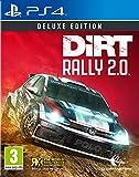 """L'édition Deluxe contient : Des voitures de départ améliorées en mode """"Mon Écurie"""" Dirt Saison 1 & 2 5 voitures débloquées d'emblée"""