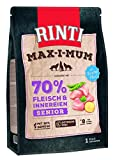 Rinti Maximum Senior Huhn, 1er Pack (1 x 4 kg)