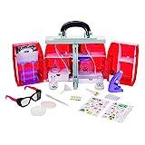Project MC2 MC2 - Bolso de laboratorio, juguetes para experimentos (Famosa 700013213)