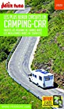 Guide Les plus Beaux Circuits en Camping-Car France 2020 Petit Futé