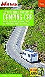 Guide Les plus Beaux Circuits en Camping-Car France 2020 Petit Futé
