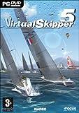 PC Spiel Virtual Skipper 5