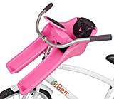 iBert Child Bicycle Safe-T-Seat, Pink