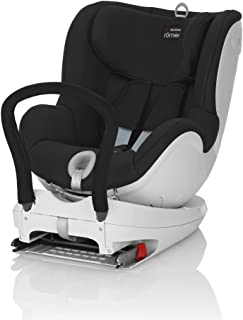 Car Seat - Cosmos Black