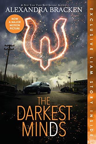 Darkest Minds, The (The Darkest Minds series Book 1) by [Alexandra Bracken]