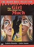 The Girl Who Knew Too Much (La Ragazza Che Sapeva Troppo) [Import USA Zone 1]