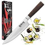 Okami Knives CHEF KNIFE 8'...