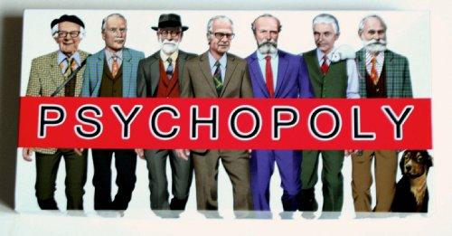 Psychopoly (Psychology Board Game)