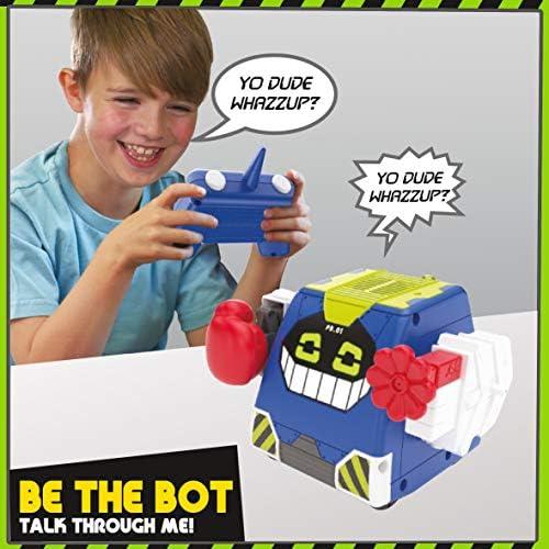 Really Rad Robots - Prankbro 20