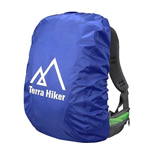 Terra Hiker Housse Sac à Dos Etanche Anti Pluie Poussière Pour Camping...