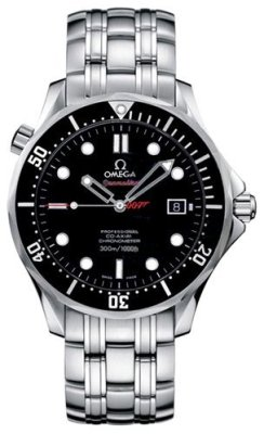 Omega Seamaster James Bond 007 Limited Edition Men's Watch 212.30.41.20.01.001