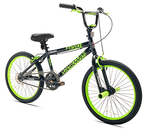Razor 62042 High Roller BMX/Freestyle bicicleta