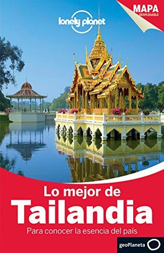 Lo Mejor de Tailandia 2 (Guías Lo mejor de Ciudad Lonely Planet) [Idioma Inglés] (Guías Lo mejor