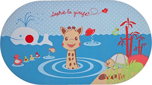Photo de vulli-tapis-deau-avec-indicateur-de-temperature-sophie-la-girafe