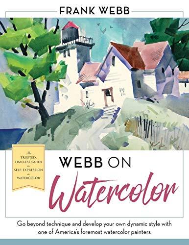 Webb on Watercolor