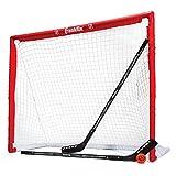 Franklin Sports Hockey Goal, Ball, and Stick Set - NHL, 46'