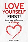 Love Yourself First!:...image