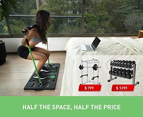 516a4UUTuWL - Home Fitness Guru