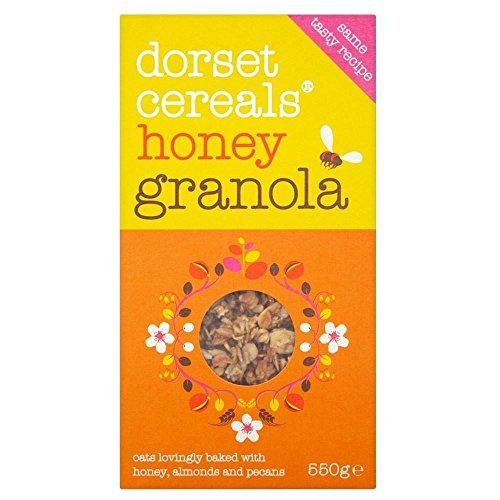 Dorset | Honey Granola | 1 X 500G