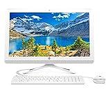 HP 20-c023w 19.5' ALL-IN-ONE PC J3060 1.60GHz 4GB RAM 500GB HDD - Teal