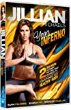 Jillian Michaels - Yoga Inferno - UK PAL