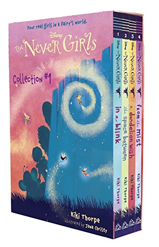 The Never Girls Collection #1 (Disney: The Never Girls):...