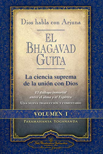 El Bhagavad Guita - Dios Habla Con Arjuna