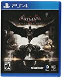 Batman: Arkham Knight - PlayStation 4 (Video Game)