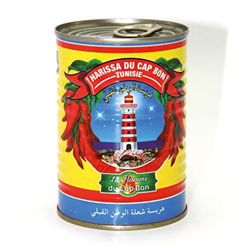 Harissa La Flamme Du Cap Bon Tunisie 14 oz [380 g]